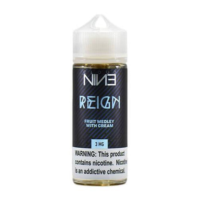 Reign by Top6 by Cloud 9 eJuice-eLiquid-Top6 by Cloud 9 eJuice-120ml-0mg-eLiquid.com