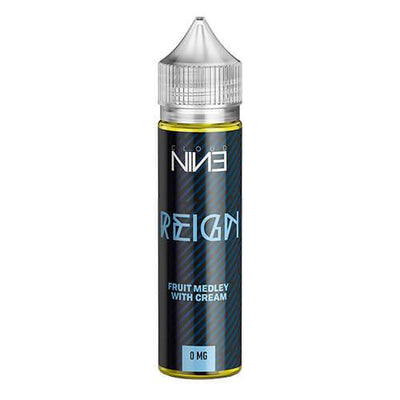 Reign by Top6 by Cloud 9 eJuice-eLiquid-Top6 by Cloud 9 eJuice-60ml-0mg-eLiquid.com