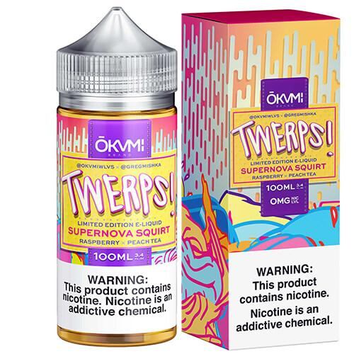 Supernova Squirt by Twerps E-Juice