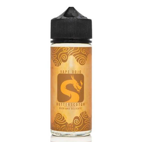 Butter Scotch by Vape Dojo Classic Line