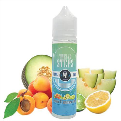 Twelve Steps by Vapors Anonymous-eLiquid-Vapors Anonymous-60ml-0mg-eLiquid.com