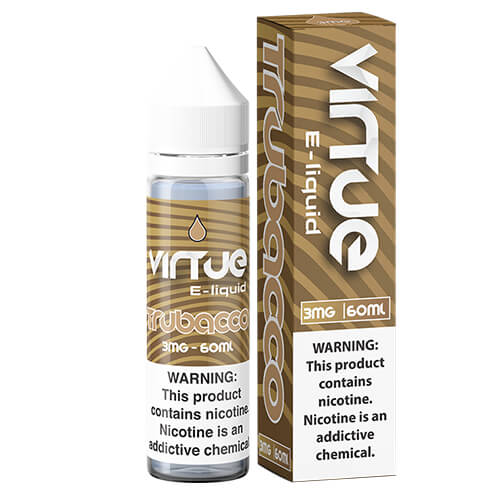 Trubacco by Virtue E-Liquid
