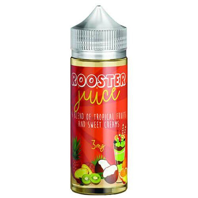 Rooster Juice by Voop Juice-eLiquid-Voop Juice-120ml-0mg-eLiquid.com