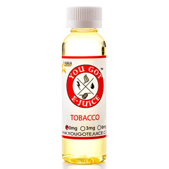 Tobacco by You Got E-Juice