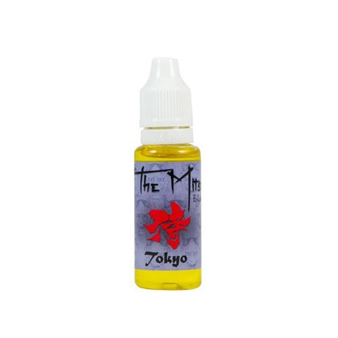 Tokyo by The Mitsu - All the best eLiquid flavors - eLiquid.com
