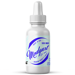 Circus Smurf by Modgurt Premium Yogurt E-Liquid