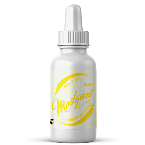 Yogurt Pie by Modgurt Premium Yogurt E-Liquid