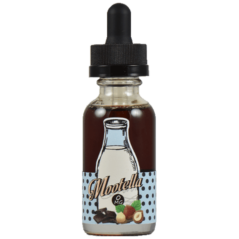 Mootella - All the best eLiquid flavors - eLiquid.com