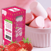 Strawberry Fluff by Muther Fluffer E-Juice-eJuice-Muther Fluffer-180ml-0mg-eLiquid.com