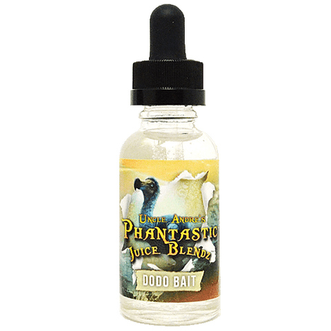 DoDo Bait by Uncle Andre's Phantastic Juice Blendz