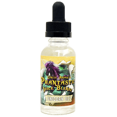 Unicorn Jizz by Uncle Andre's Phantastic Juice Blendz
