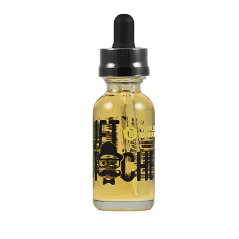 Vanilla Custard by Wet Stache - All the best eLiquid flavors - eLiquid.com
