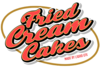 Fried Cream Cakes