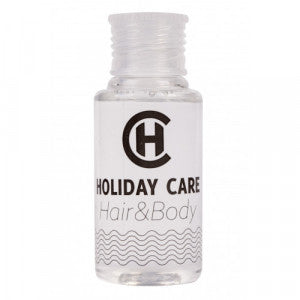 Gel Mixt 30 Ml - Holiday Care