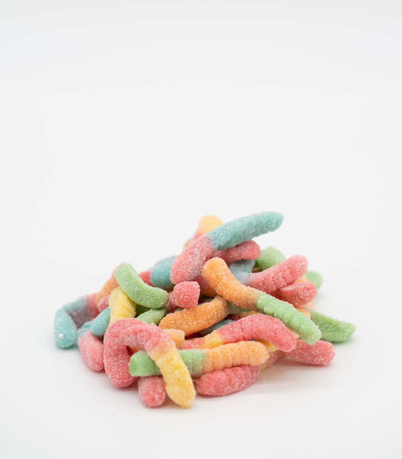 Gummies - Worms