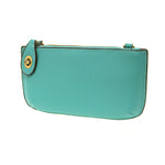 Load image into Gallery viewer, Joy Susan Collection: Mini Crossbody Wristlet Clutch