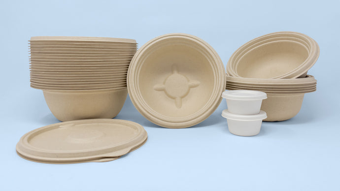 Is biodegradable packaging really possible?