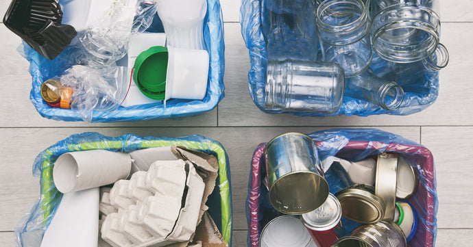 These are the Top 5 Alternatives to Plastic