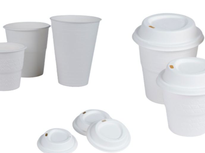 PFAS Free Cups and Lids