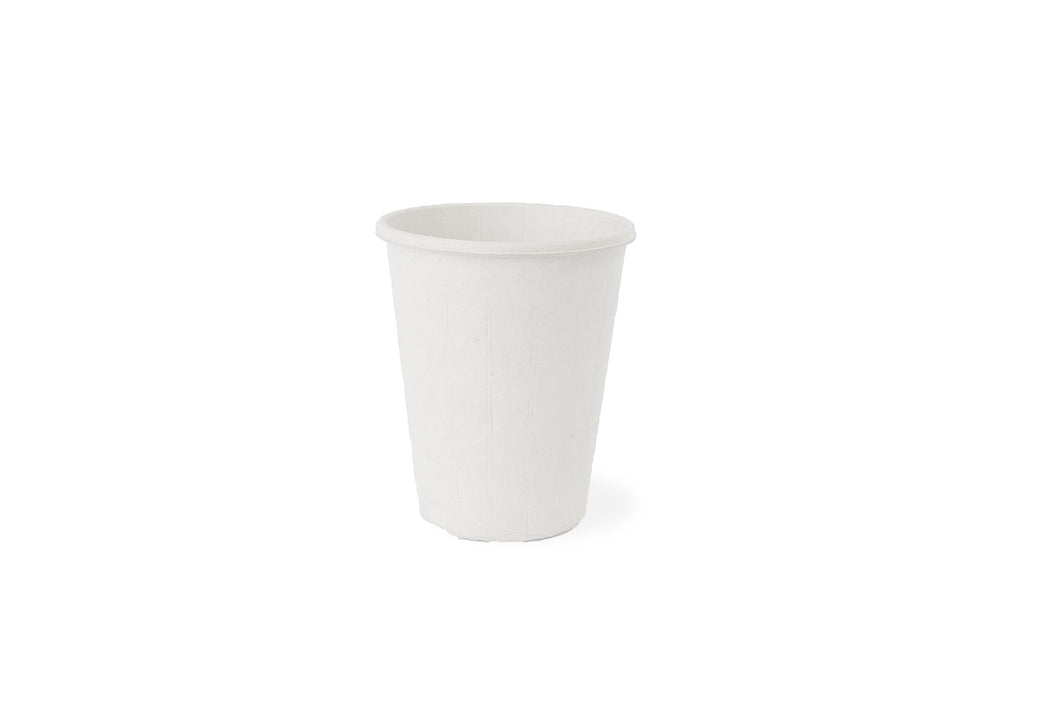 Premium Hot/Cold Beverage Cup, 8-Ounce