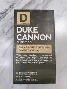 Duke Cannon Victory