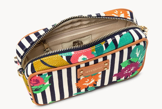 Spartina Runway Belt Bag