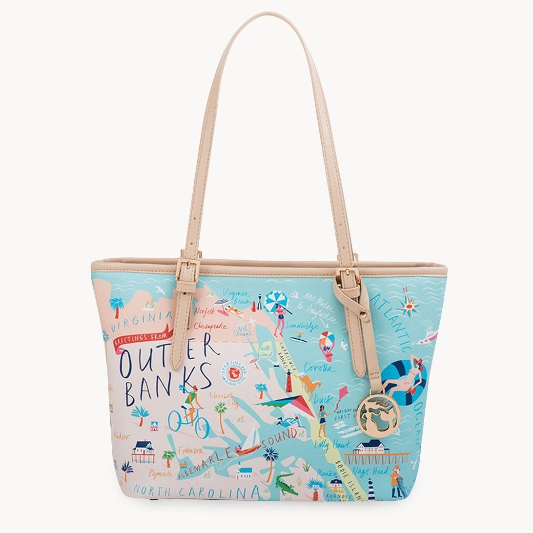 Spartina Outer Banks Small Tote
