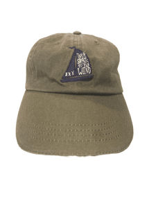 Three Sheets to Wind Ball Cap