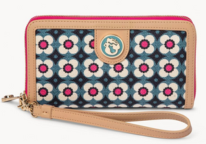 Spartina Yacht Club 449 Wallet