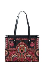 Spartina Retreat Medium Box Tote