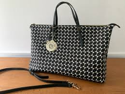 Spartina Traveler Duffle