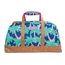 Simply Southern Travel Bag