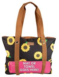 Simply Southern Beach Bag