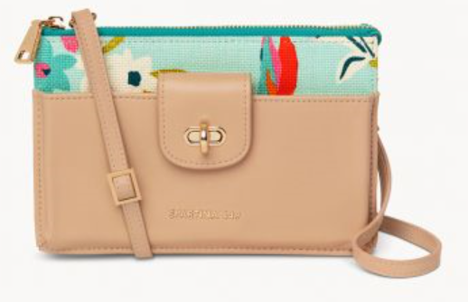 Spartina Lindsey Phone Crossbody