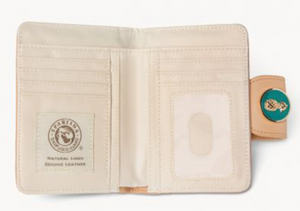 Spartina Yacht Club Mini Wallet