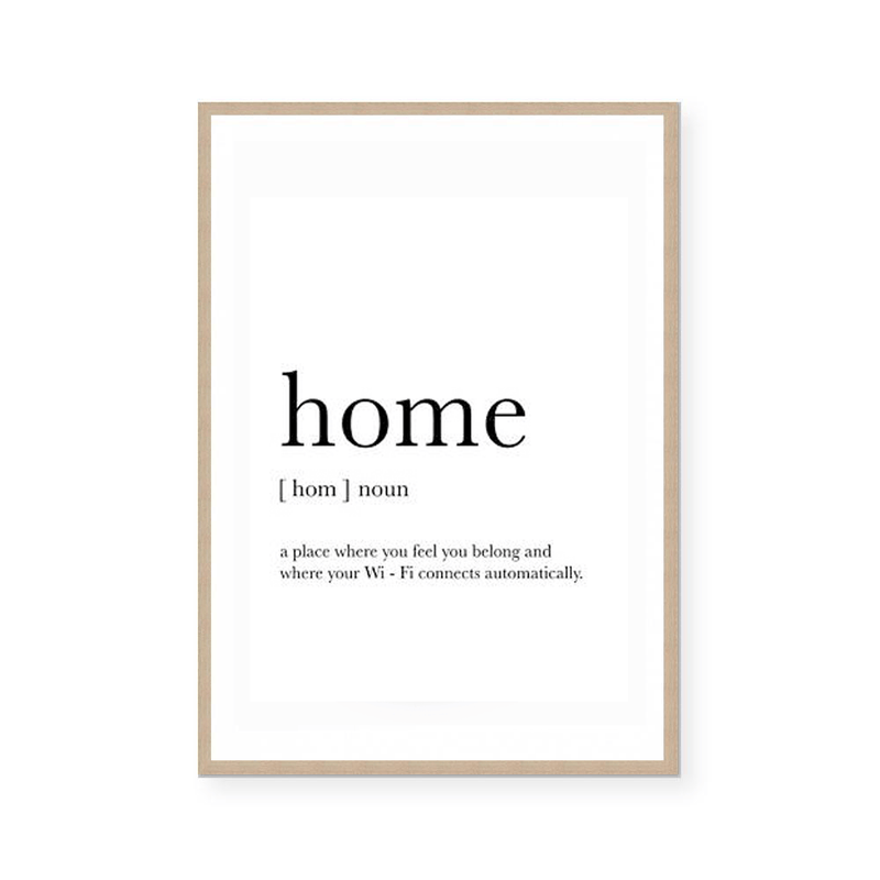 1 - HOME