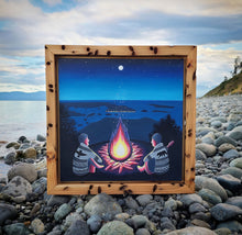 Load image into Gallery viewer, CAMPFIRE MEDICINE