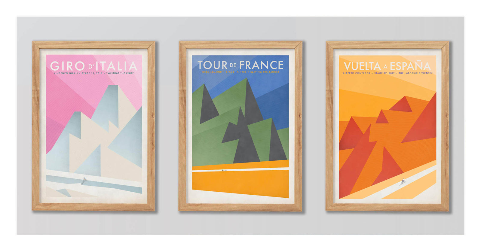 The Grand Tours Collection