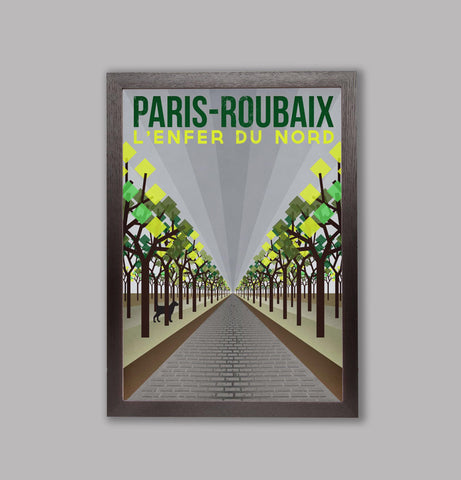 ON THE ROAD  PARIS-ROUBAIX CHALLENGE – The Handmade Cyclist 6966bd78e
