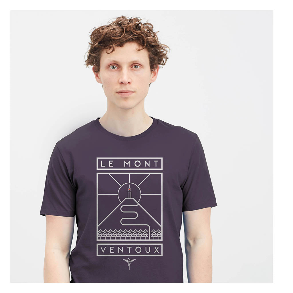 NEW: THE ROUTES T-SHIRTS