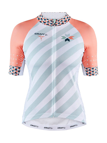 The Handmade Cyclist x Craft Sportswear • Women's 'Puncheur' cycling kit bundle