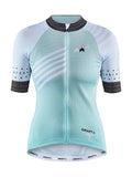The Handmade Cyclist x Craft Sportswear • Women's 'Sprinteur' Jersey
