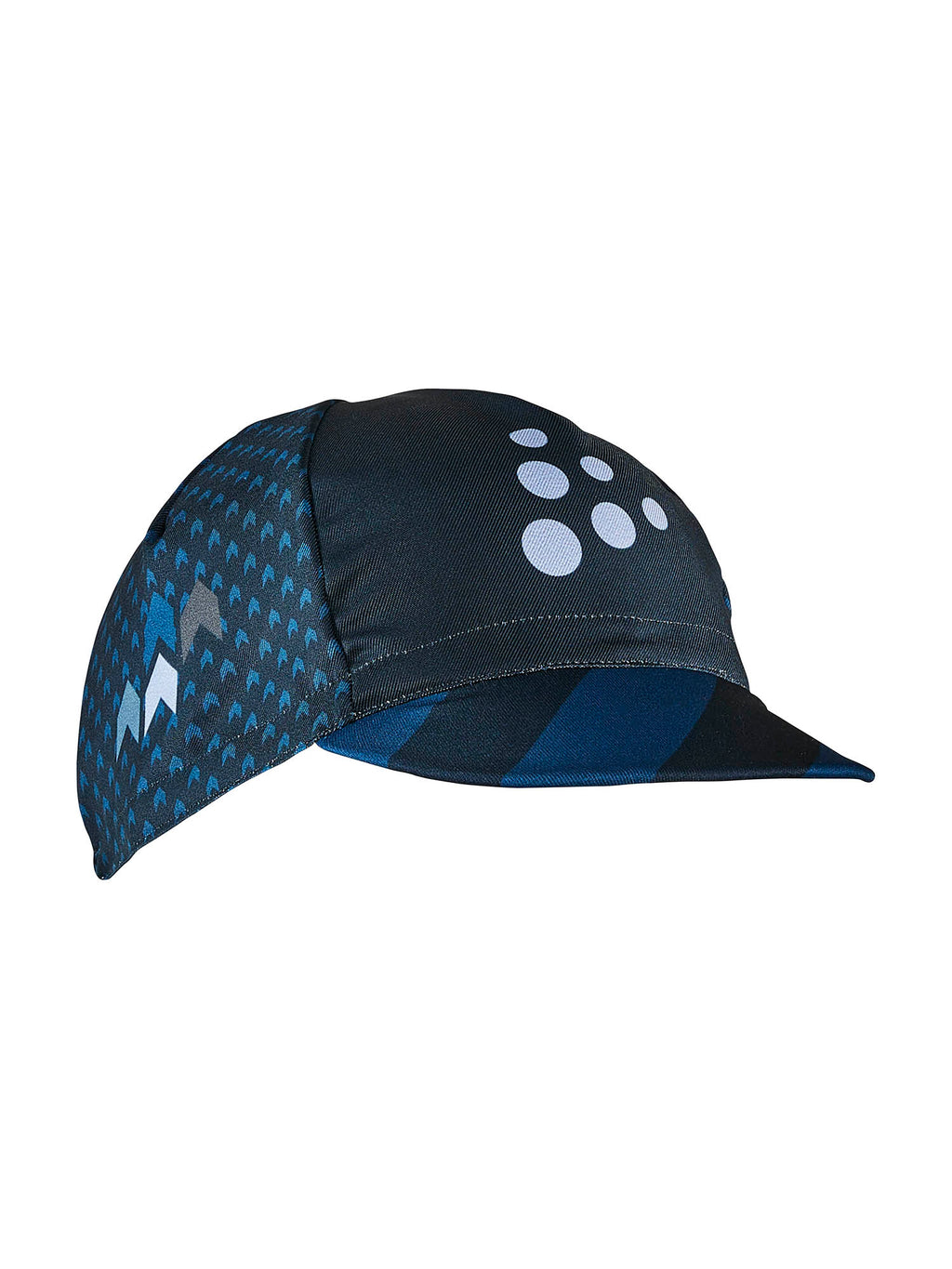 The Handmade Cyclist x Craft Sportswear • Men's 'Sprinteur' Cycling Cap