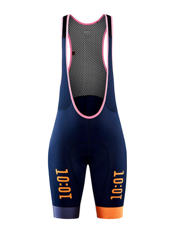 The Handmade Cyclist x Craft Sportswear • Women's 'Chapatte's Law' Endurance Bib Shorts