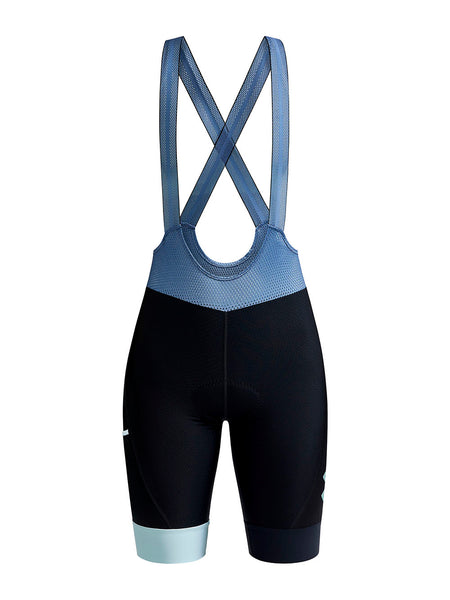 Handmade Cyclist x Craft Sportswear • Women's 'DIY' Gravel Bib Shorts