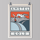 The Routes: Amstel Gold