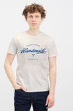 Legends Series: Campagnolo T-shirt [Vintage White]