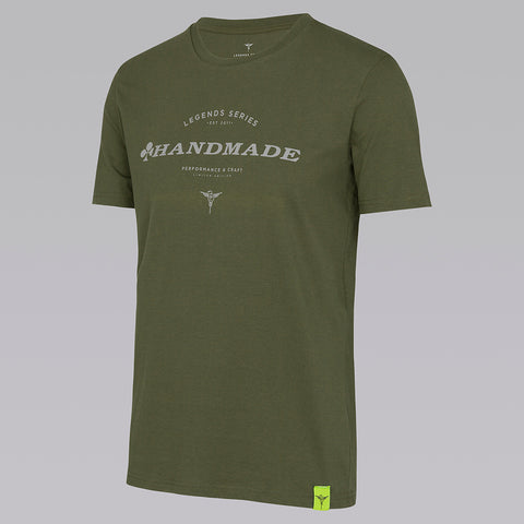 Legends Series: Colnago T-shirt [Khaki]