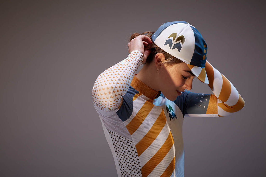 The Handmade Cyclist x Craft Sportswear • Women's 'Grimpeur' cycling kit bundle