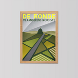 De Ronde: The Tour of Flanders